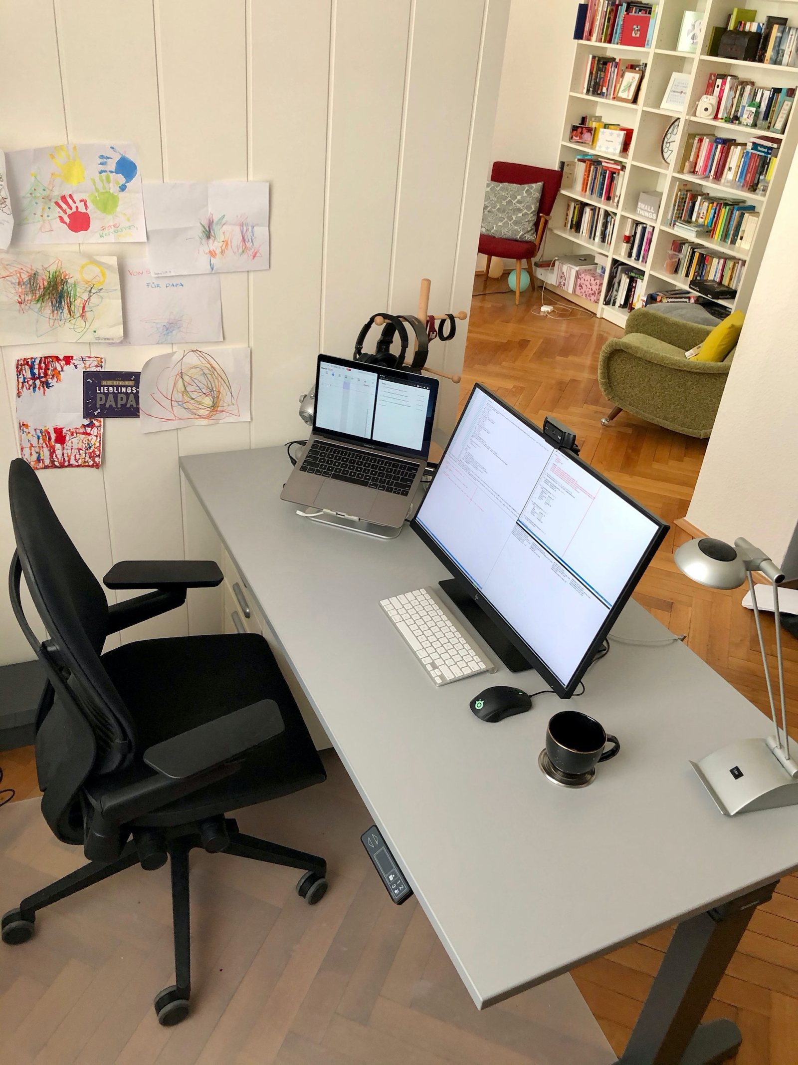 The Home Offices Of Sourcegraph