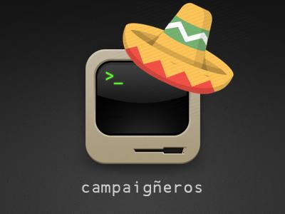 Campaigñeros Logo