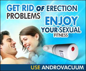 Androvacuum Premium Penis Pump