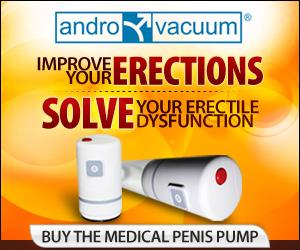 Androvacuum Premium