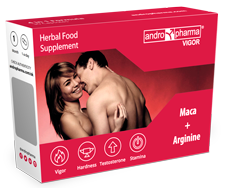 andropharma vigor