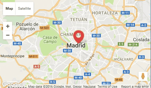 Andromedical in Spain