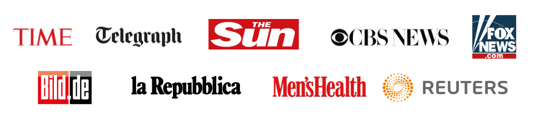 notizie media logos