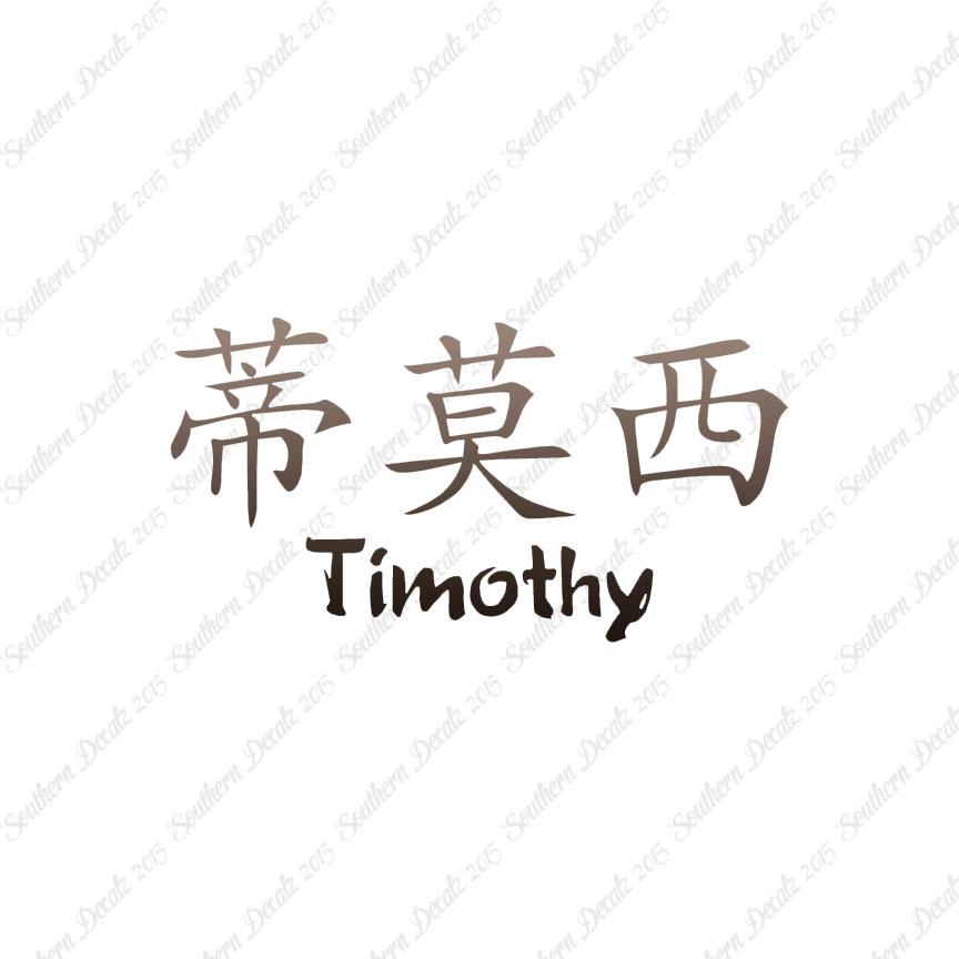 tim  in china 1