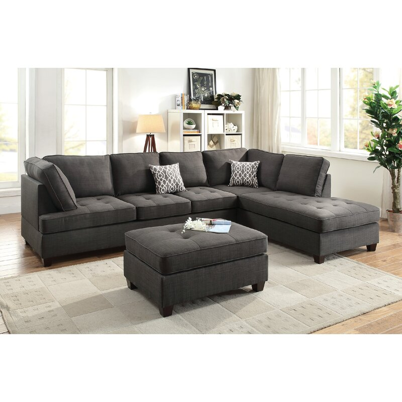 13 Best Comfortable Sectional Sofas To, Sectionals And Sofas