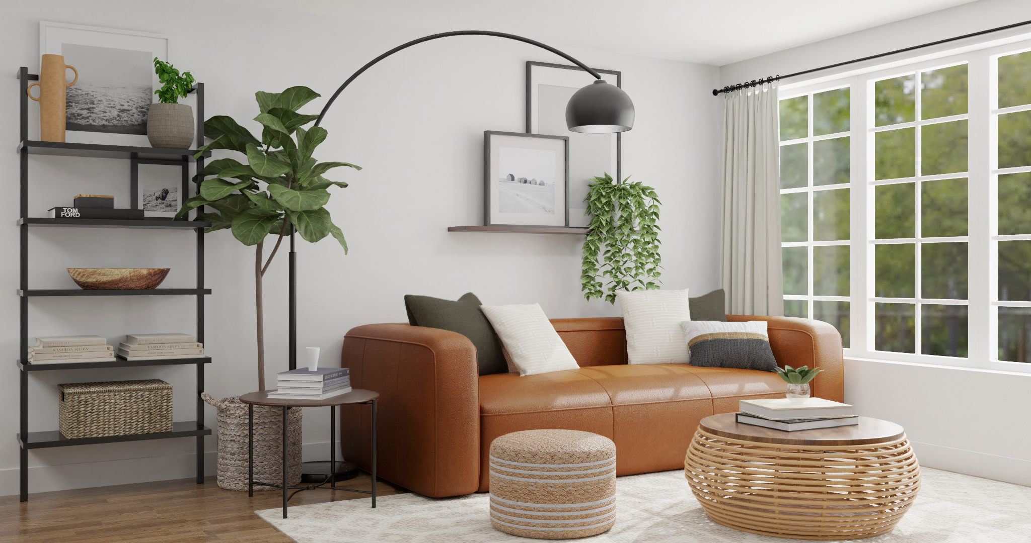 Learn How To Decorate A Living Room In, Decorating Living Room