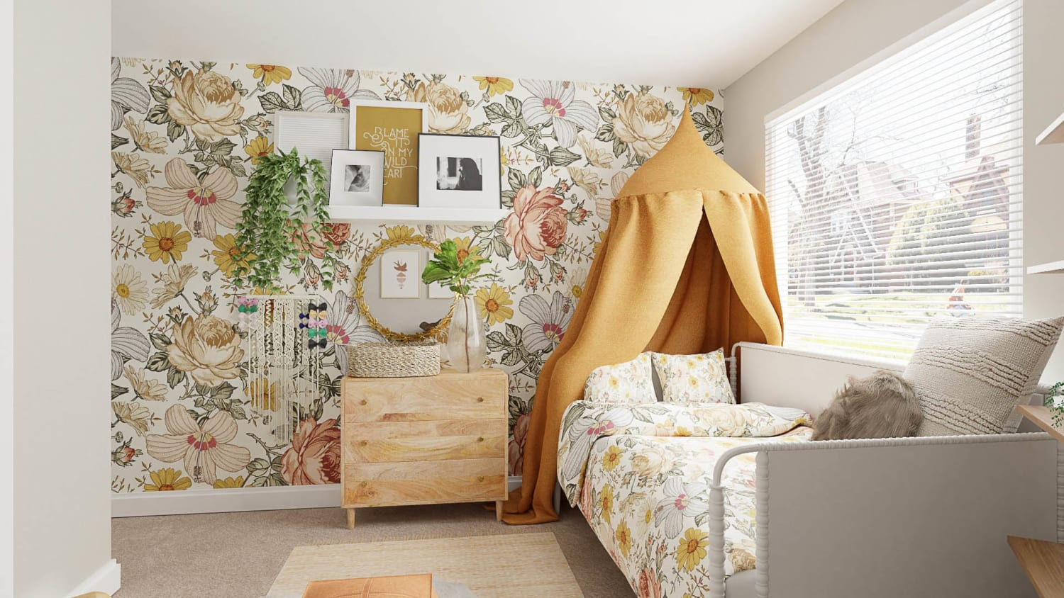 10 Small Kids Bedroom Ideas You Should Use For Small Spaces Spacejoy