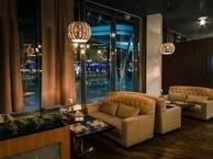 Ресторан, Банкетный зал на 80 персон в Кировский, м. Проспект Ветеранов от 2500 руб. на человека