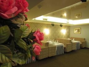 Ресторан на 25 персон в Приморский, м. Старая Деревня, м. Комендантский Проспект, м. Черная Речка