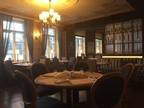 Ресторан на 50 персон в Пушкинский, м. Московская