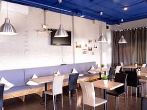 Ресторан на 40 персон в Выборгский, м. Озерки