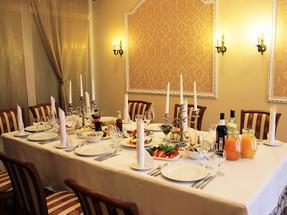 Ресторан на 20 персон в Петродворцовый, м. Проспект Ветеранов