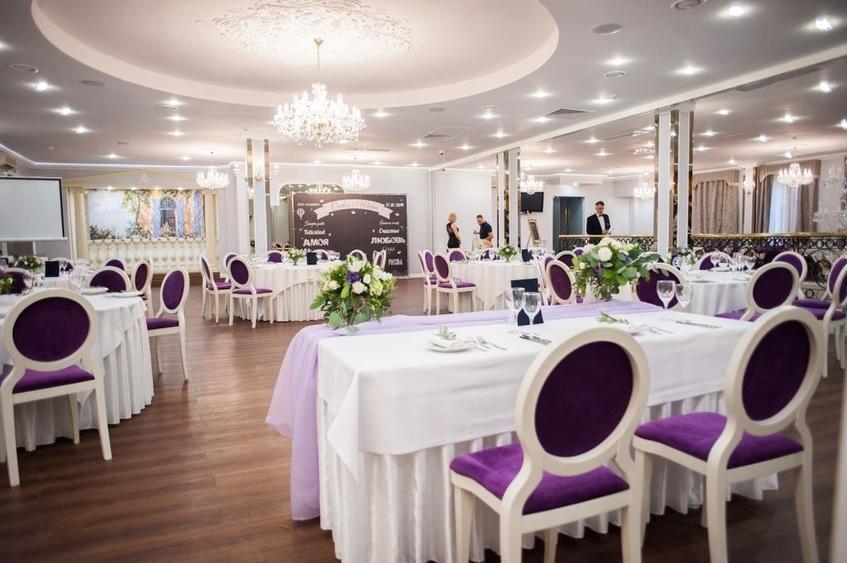 Ресторан, Банкетный зал, При гостинице на 150 персон в Центральный, м. Достоевская, м. Владимирская от 3000 руб. на человека