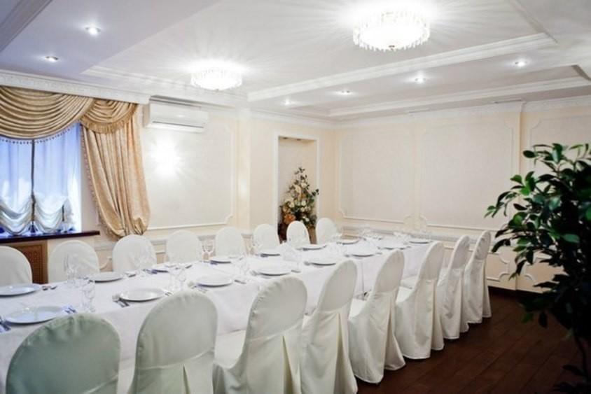 Ресторан, Банкетный зал на 20 персон в Красносельский, м. Проспект Ветеранов от 1200 руб. на человека