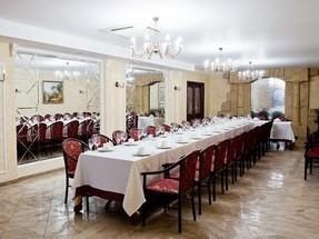 Ресторан на 40 персон в Красносельский, м. Проспект Ветеранов