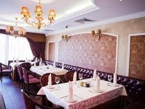 Ресторан на 120 персон в Красносельский, м. Проспект Ветеранов