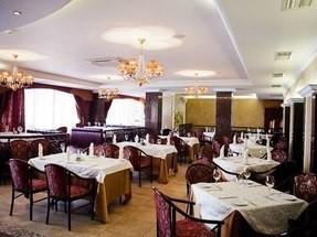 Ресторан на 200 персон в Красносельский, м. Проспект Ветеранов