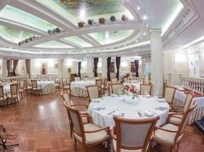 Ресторан на 90 персон в Центральный, м. Достоевская, м. Владимирская