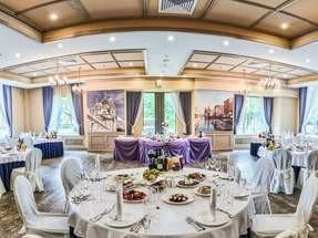 Ресторан на 120 персон в Петродворцовый, м. Проспект Ветеранов