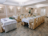 Рестораны при гостинице
