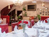 Рестораны на 20 персон