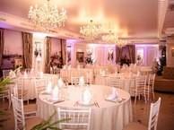 Свадебные дворцы на 300 персон