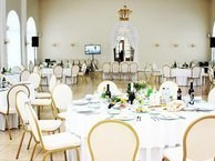 Свадебные залы на 250 персон