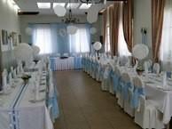 Свадебные кафе на 30 человек