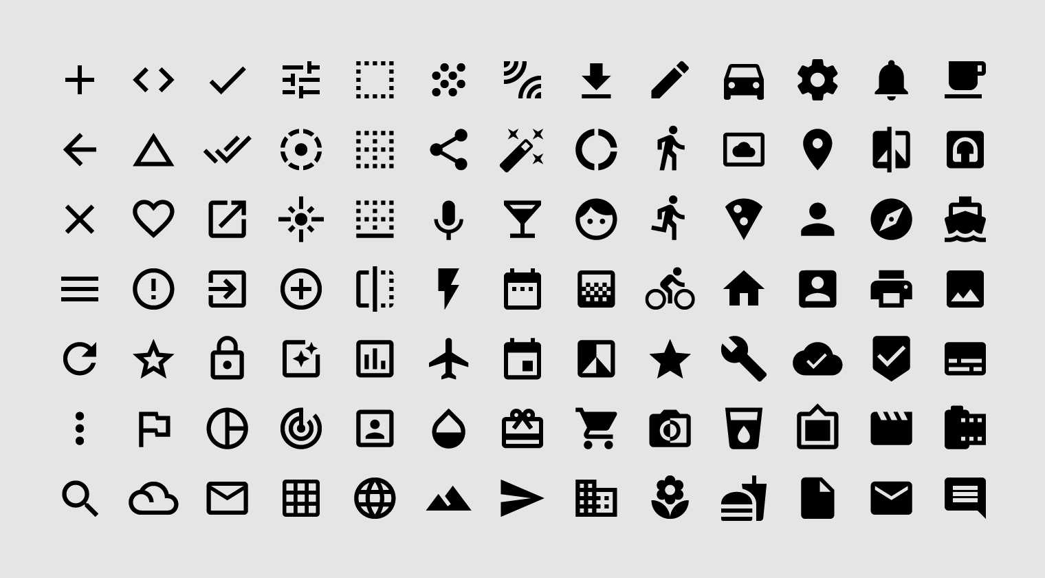 System icons material design system icons are designed to be simple modern friendly and sometimes quirky each icon is reduced to its minimal form expressing essential thecheapjerseys Gallery