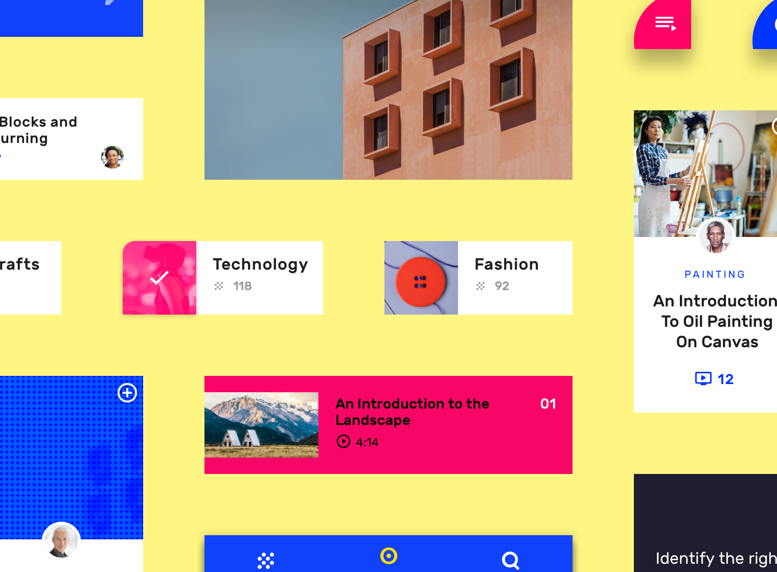 About shape - Material Design