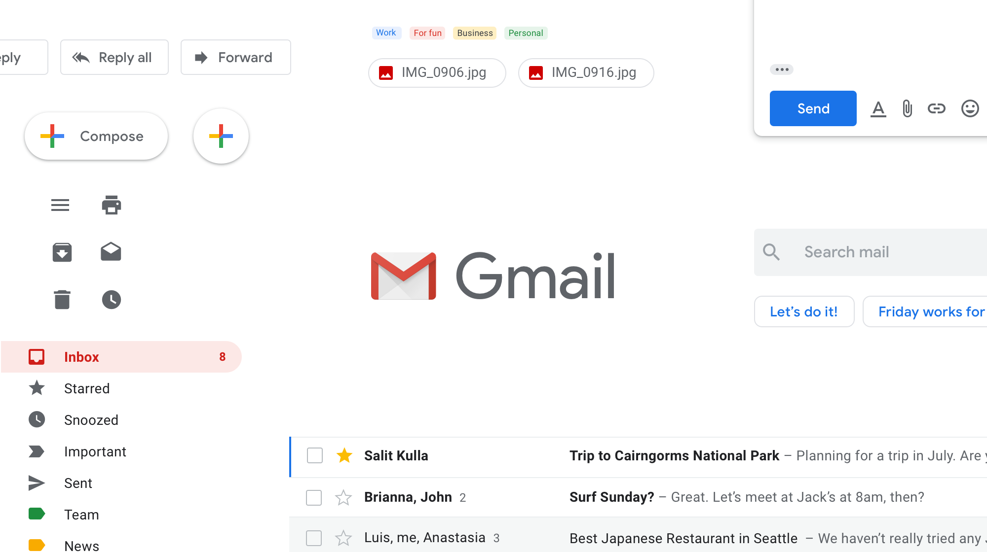 How Google created a custom Material theme - Material Design