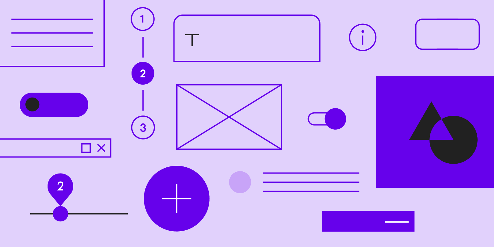 Homepage - Material Design