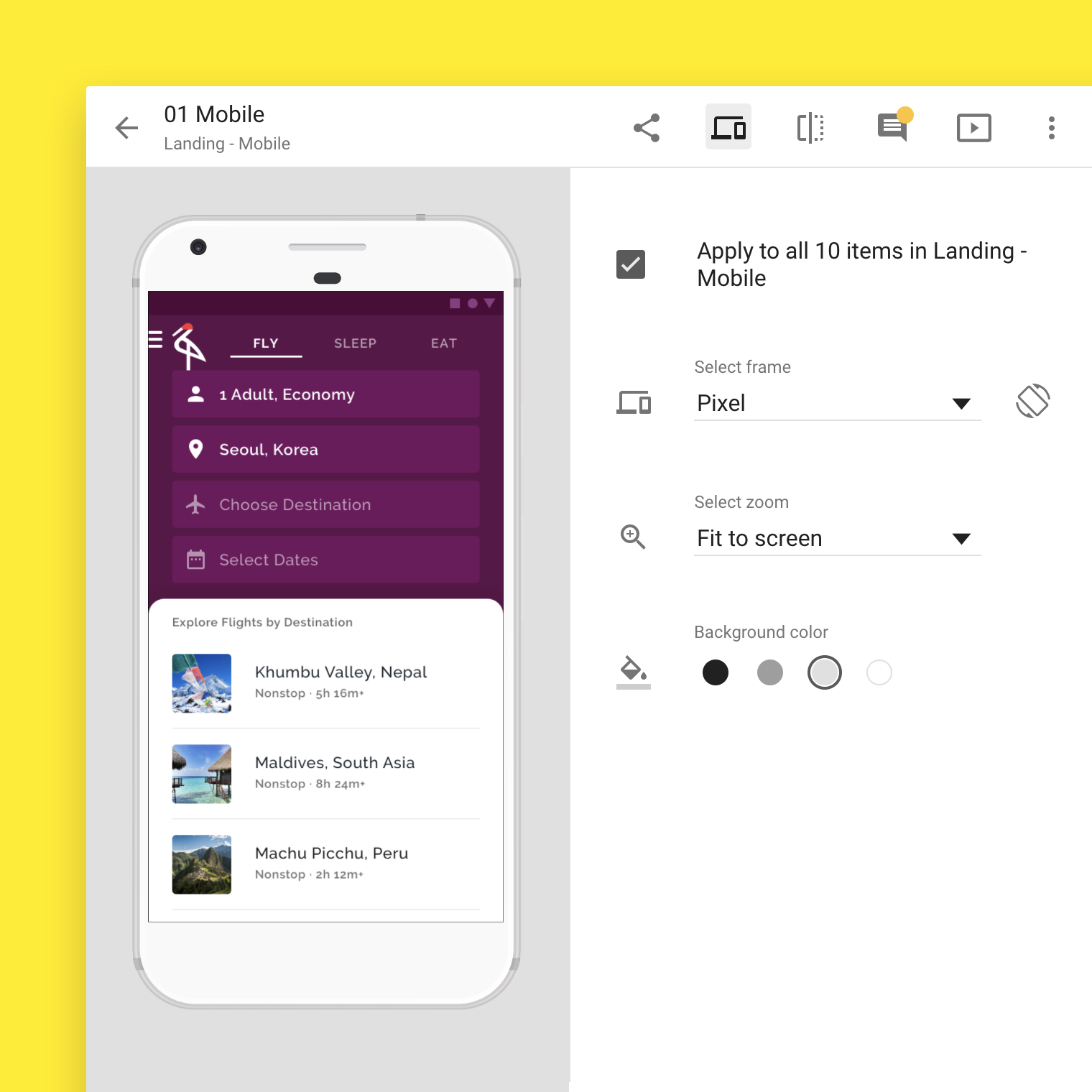 About - Material Design