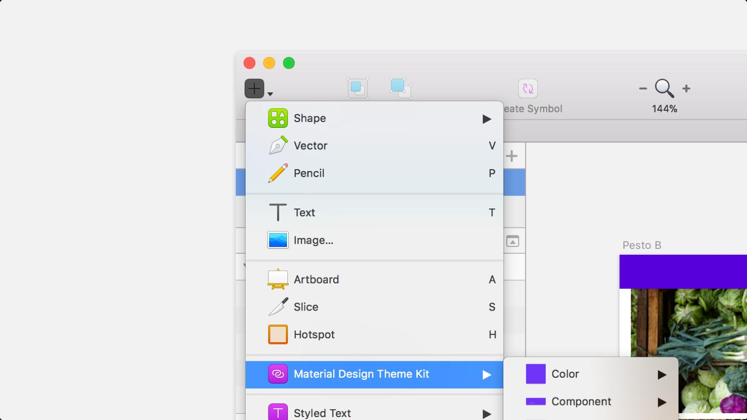 Help - Material Design