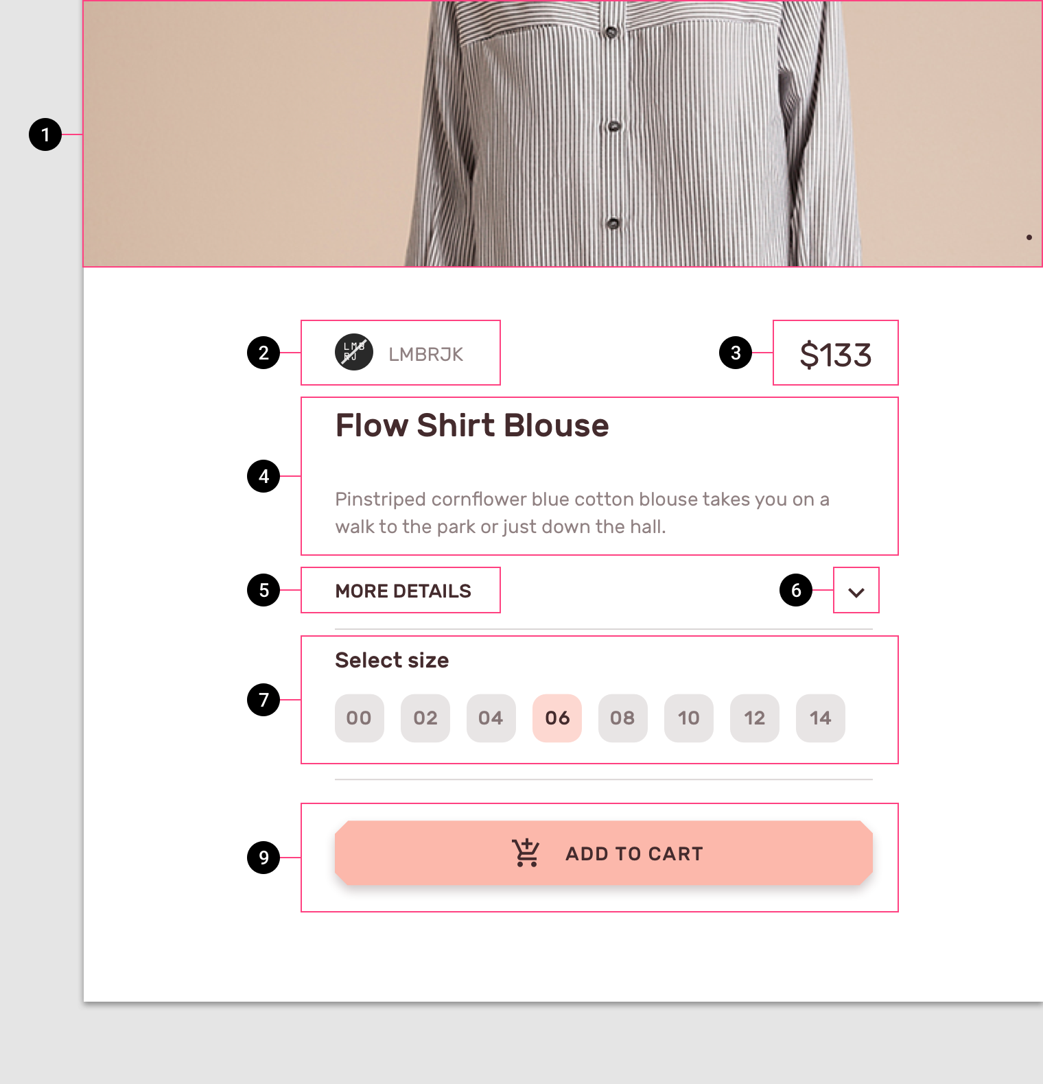 Accessibility - Material Design