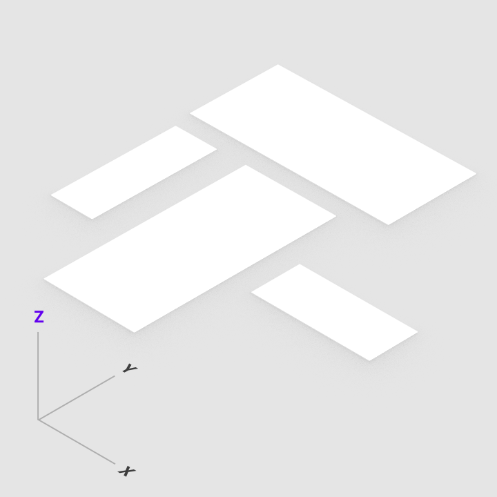 Surfaces - Material Design