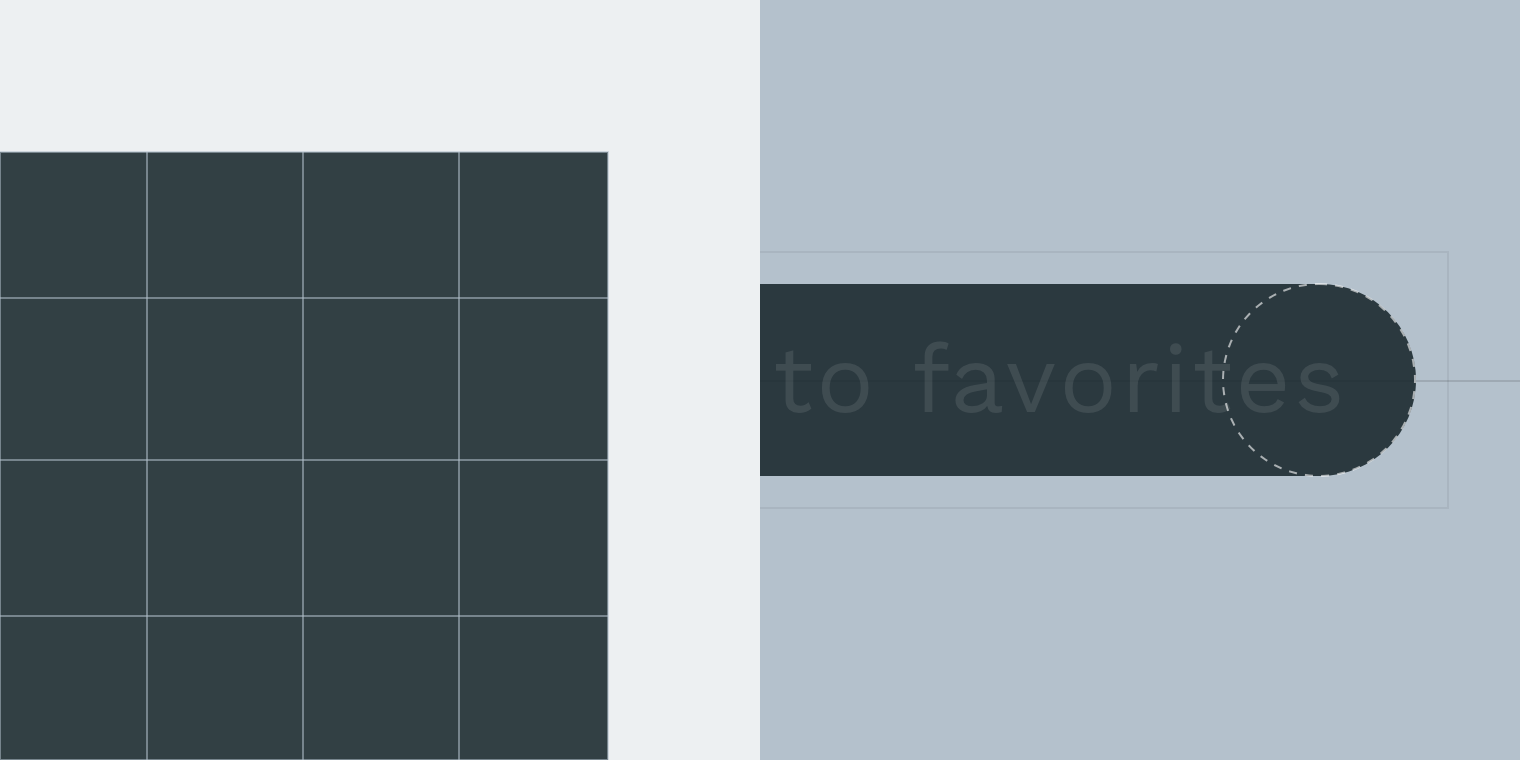 Tooltips - Material Design