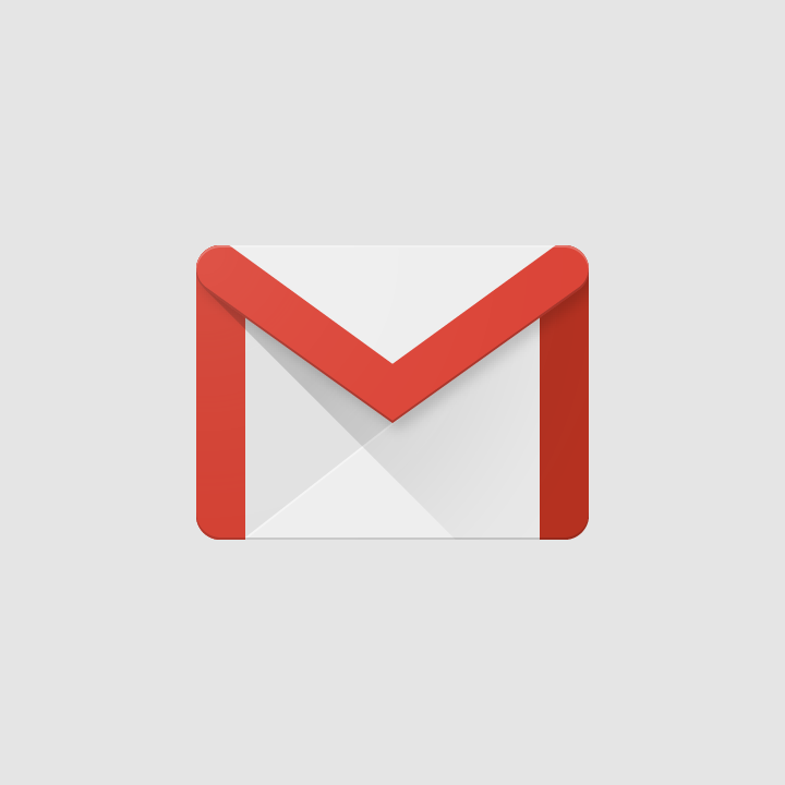 Product icons - Material Design