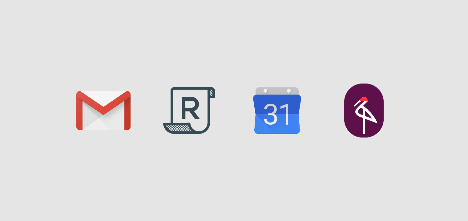 Product Icons Material Design