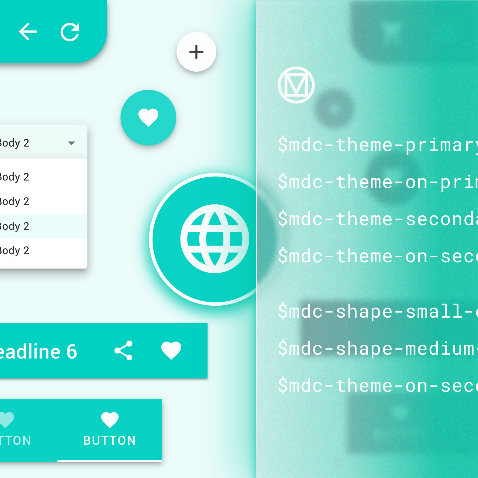 Develop for the Web - Material Design