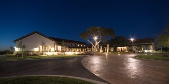 Vina Robles Hospitality and Tasting Facilities