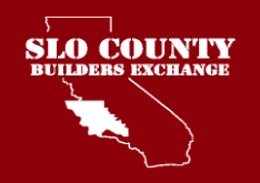 San Luis Obispo County Builders Exchange