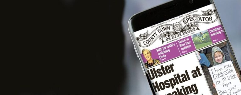 Subscribe to quality local journalism, delivered direct to your device.