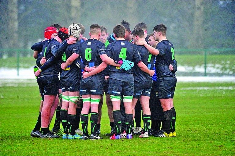 Sullivan Upper Schools' Cup tie will go Down to the wire