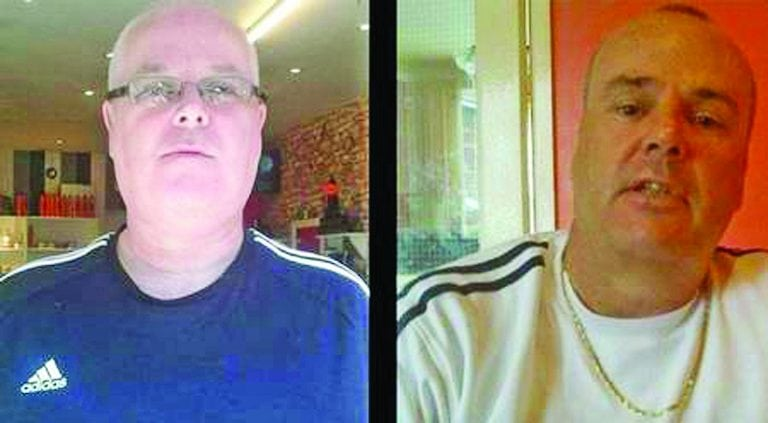 Brothers sentenced to 16 and a half years for offences against underage boys