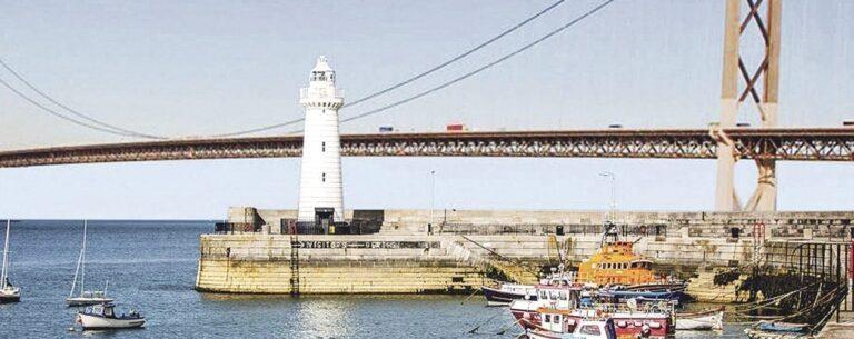 Donaghadee to Scotland link: A bridge too far?