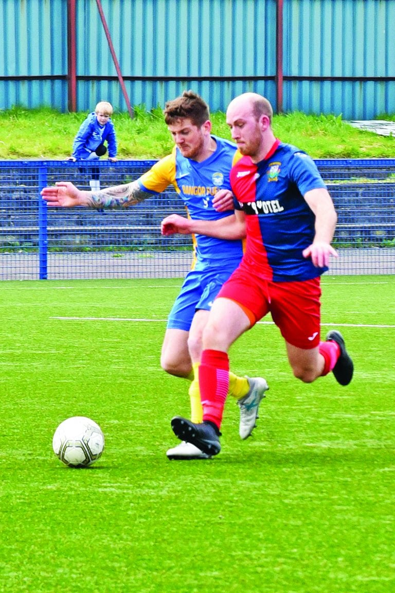 Seasiders set for Swifts double