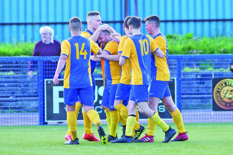 Seasiders awarded 3-0 win
