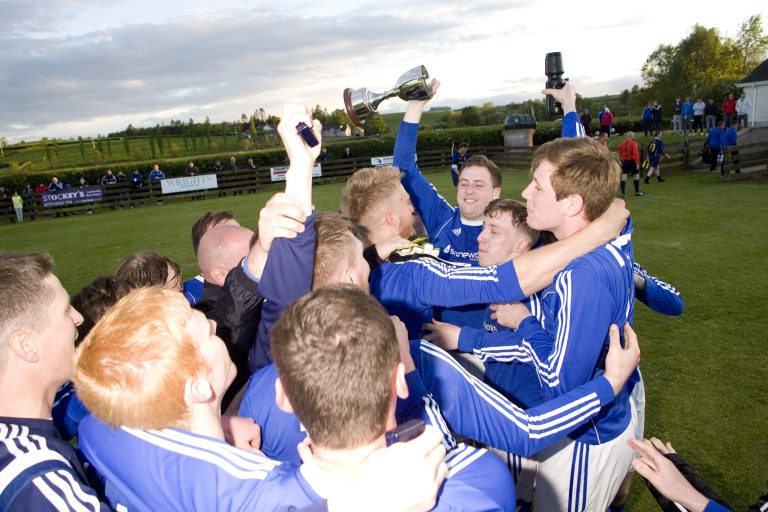 Valley Rangers Reserves aiming for repeat of last season's O'Hara Cup glory