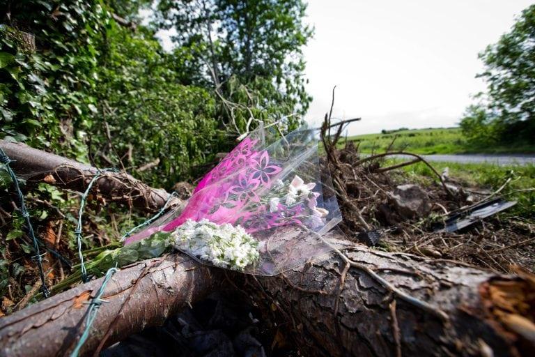 Community saddened by death of local tradesman